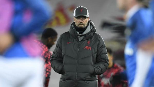 Liverpool Dipermalukan Atalanta, Klopp: Kami Layak Kalah