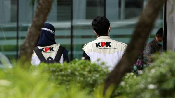 Usut Kasus Dugaan Suap Edhy Prabowo, KPK Geledah Kantor KKP