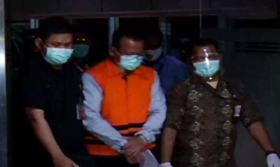 Korupsi Ekspor Benih Lobster, Vila Milik Edhy Prabowo di Sukabumi Disita KPK