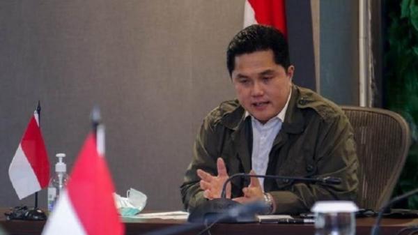 Erick Thohir: Pimpinan BUMN Harus Terjun ke Lapangan, Jangan Duduk Saja