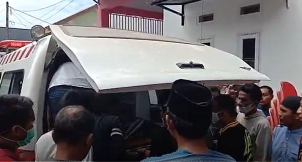 Mobil Rombongan Cabup Mamuju Masuk Jurang, 3 Orang Tewas dan 5 Luka