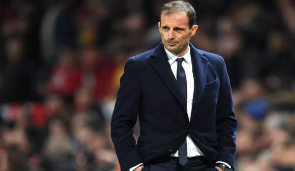 Juventus Masuk Zona Degradasi, Massimiliano Allegri Nikmati Proses