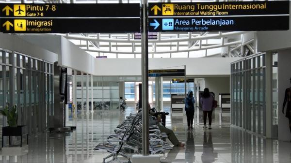 Covid Mengganas, NTT Tutup Akses Penerbangan dan Pelayaran hingga 21 Juli