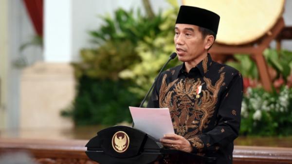 Presiden Jokowi : KAHMI Berkontribusi Besar bagi Kemajuan Bangsa