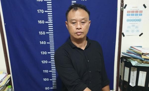 Peras Warga, Polisi Gadungan di Bekasi Ditangkap