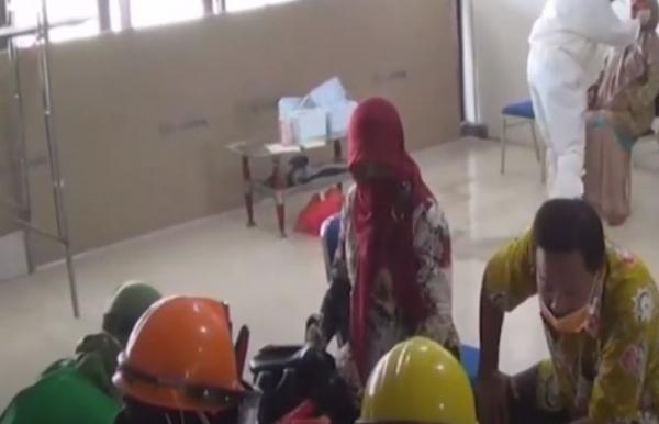 Video Bupati Situbondo Meninggal akibat Covid-19, Pemerintah Situbondo Gelar Tes Swab
