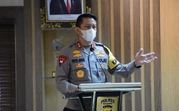 Pengamanan Tiga Zona Hijau di Bali Diperketat, Ada Apa?