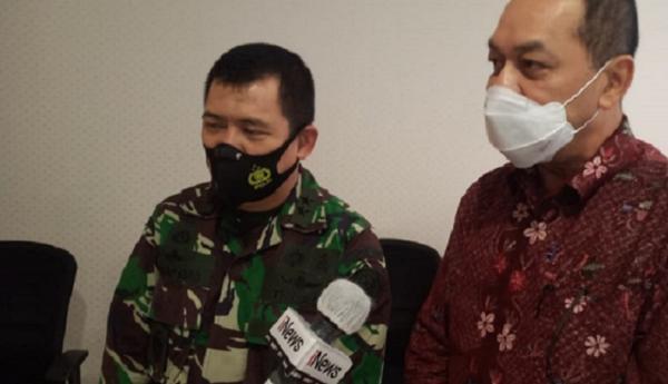 Kunjungi Kantor MNC Group, Kapuspen TNI Yakin Akan Ada Banyak Kerja Sama