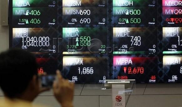 Ubah Target, BEI Prediksi Pertumbuhan Investor Tembus 30 Persen pada 2021