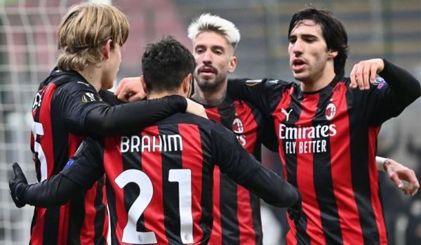 Prediksi Sparta Praha Vs AC Milan: Bidik Status Juara Grup