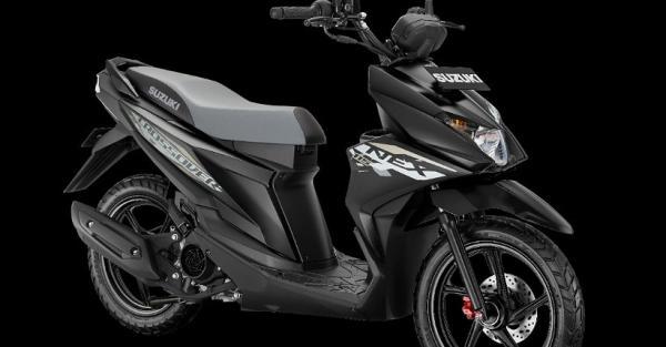 Akibat Pandemi Covid-19, Suzuki Tunda Peluncuran Motor Baru pada 2020