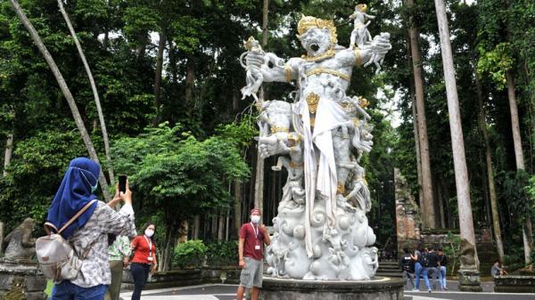 Pariwisata Terpukul Pandemi, Bali Bakal Kembangkan Sektor Lain