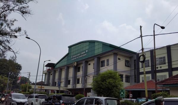 Penuh, IGD RSUD Tangerang Setop Terima Pasien