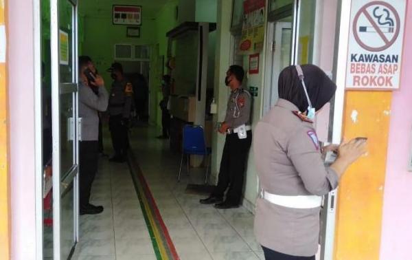 Penyerang Polisi di Bengkulu Utara Ditangkap, Ternyata Orang Tidak Waras