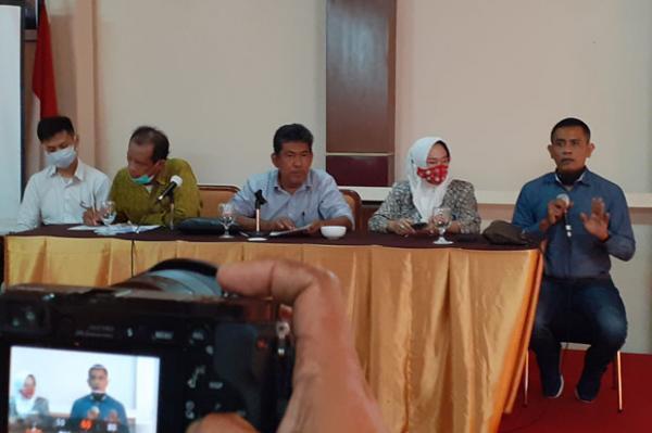 YEW Desak Bawaslu Investigasi Bantuan Telur yang Catut Nama Sultan