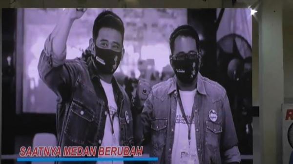 Hasil Pilwakot Medan 2020 Digugat di MK, Bobby Nasution Jangan Senang Dulu