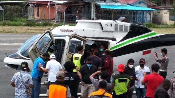 KPU Teluk Wondama Jadwalkan Pemungutan Suara Ulang pada 8 April Mendatang