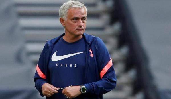 Jose Mourinho Diyakini Bisa Bawa Tottenham Hotspur Juara