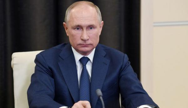 Disebut Punya Istana Megah Senilai Rp19 Triliun, Presiden Putin: Bukan Milik Saya