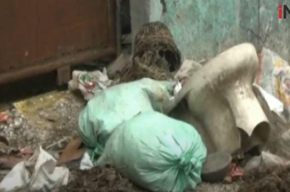 Video Potongan Kepala Korban Mutilasi di Bekasi Ditemukan Samping Sekolah