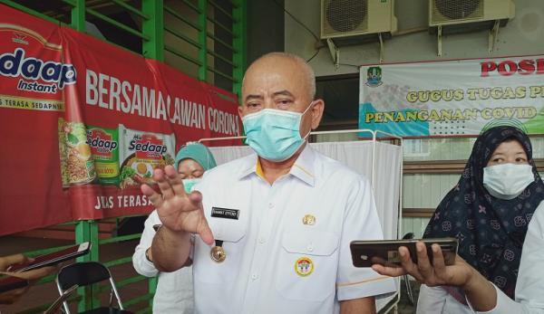 Belum Dibayar sejak Desember, Bekasi Nunggak Insentif Nakes Rp19 Miliar
