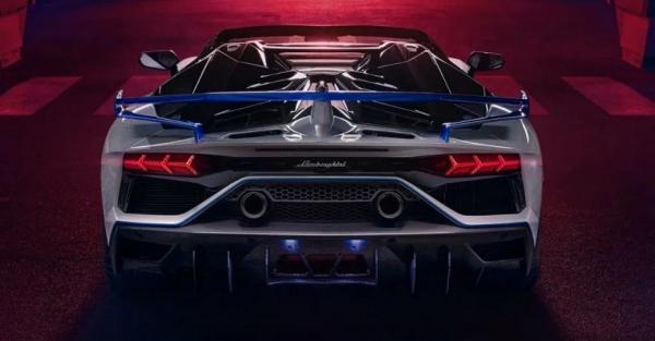 Lamborghini dan Bugatti Masih Enggan Produksi Mobil Listrik