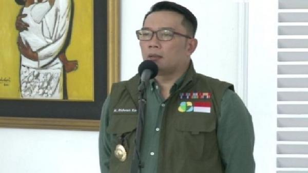Ridwan Kamil Minta Lobi Pemekaran Daerah Disampaikan ke Pemerintah Pusat
