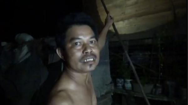 Makhluk Gaib Teror Kampung di Barito Utara, Rumah Warga Kerap Diketuk Malam Hari