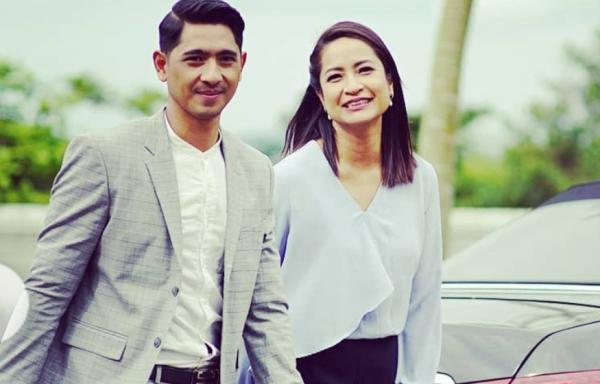 Sukses Perankan Aldebaran di Ikatan Cinta, Siapa Sangka Arya Saloka Dibayar Rp75.000 di Awal Karier