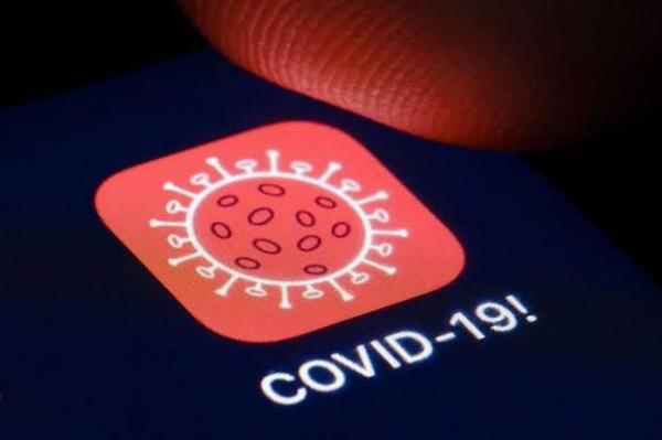 Kasus Covid-19 di Bali Bertambah 198, 8 Orang Meninggal Dunia