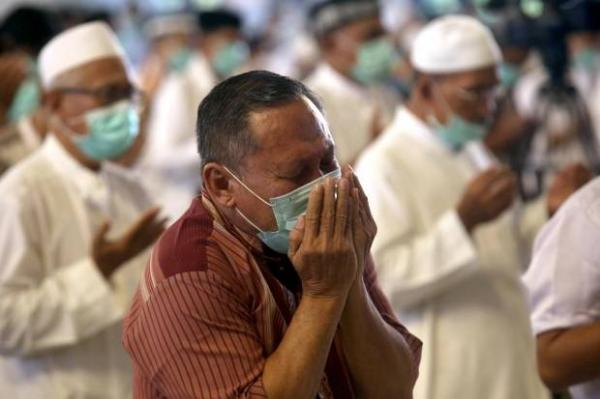 Bacaan Doa Buka Puasa Sunnah