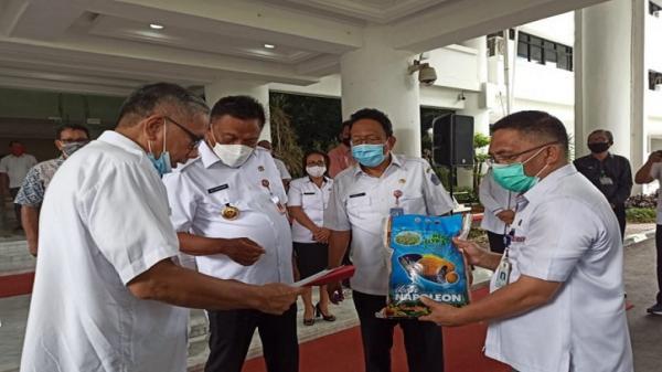 Disperindag Sulut Gelar Pasar Murah di 93 Titik pada 15 Kabupaten Kota