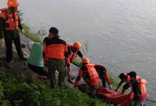 Bermain di Sungai Bendo, Warga Bantul Tewas Tenggelam