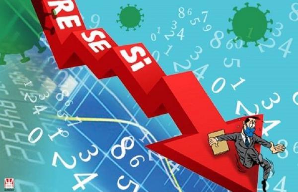 BPS: Ekonomi Jabar 2020 Minus 2,39 Persen, tapi Ada yang Memberi Angin Segar