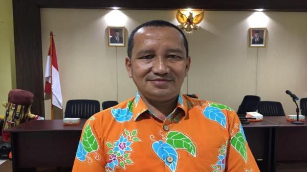 Tetapkan Paslon Terpilih, KPU Bangka Tengah Tunggu Surat MK
