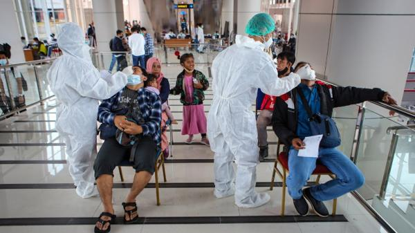 Reaktif, 250 Calon Penumpang di Juanda Gagal Terbang selama Libur Natal dan Tahun Baru