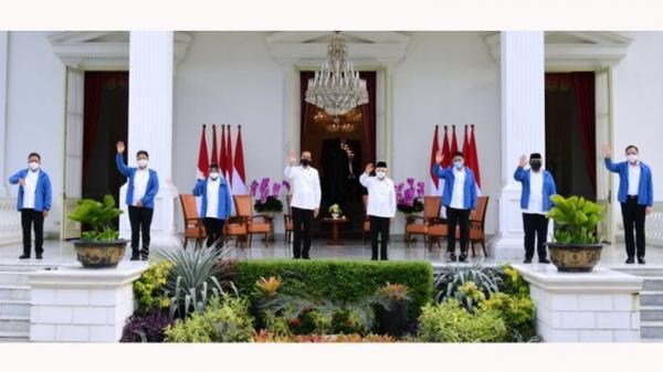 Survei Indonesia Indicator: Ini Daftar 10 Menteri dengan Sentimen Positif Tertinggi