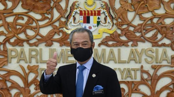 Gara-Gara Ini Malaysia Ubah Penulisan Nama PM Muhyiddin Yassin di Dokumen Resmi