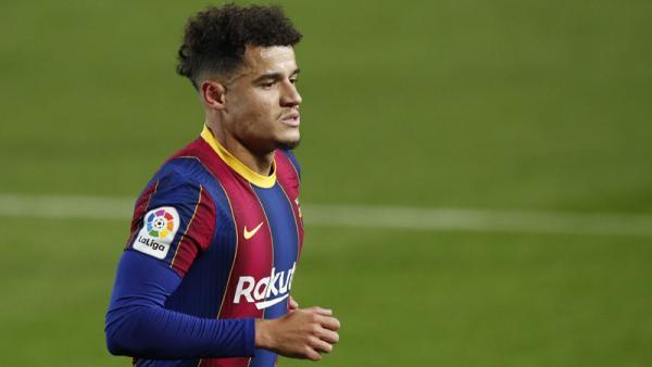 6 Rencana Transfer Barcelona di Musim Panas 2021, Coutinho Dibuang