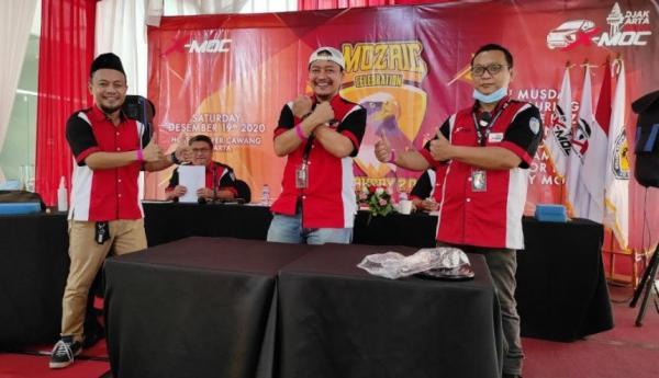 Begini Cara Komunitas Xpander X-MOC Jakarta Rayakan Hari Jadi