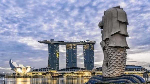 Pertama Kali, Ekonomi Singapura Tumbuh 0,2% Sejak Pandemi Covid-19