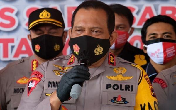 KPK OTT Pejabat Kalsel, Ternyata di Pemkab Hulu Sungai Utara