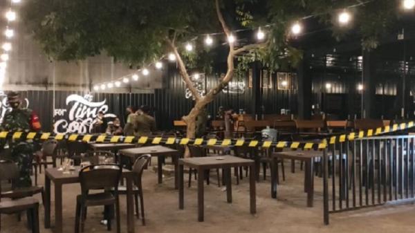 Tak Miliki Izin dan Sertifikat Layak Operasi, Kafe di Mojokerto Disegel Satpol PP