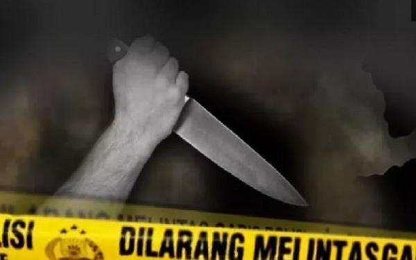 Purworejo Gempar, Suami Tusuk Istri dan Dua Anak Lalu Nekat Bunuh Diri