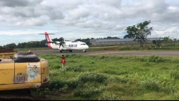 Dua Bandara Baru di Jateng Batal Layani Pemudik Lebaran, Ini Alasannya