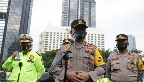 Bahas Mafia Tanah, Kapolda Metro Jaya Koordinasi dengan Kementerian ATR