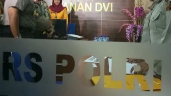 Dua Jasad Penumpang Sriwijaya Air Teridentifikasi, Agus Minarni dan Indah Halimah Putri