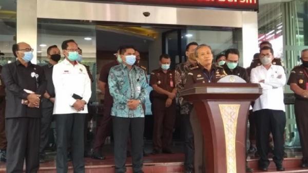 Kejagung Akan Usut Dugaan Korupsi Dana Otsus Papua bersama KPK dan Polisi