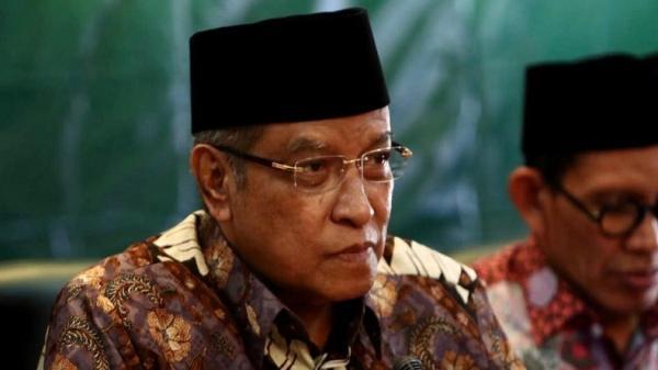Ketua Umum PBNU : Tak Masuk Akal Penduduk Indonesia Miskin