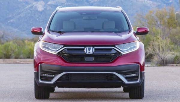 Anjlok, Honda Hentikan Penjualan Mobil di Rusia